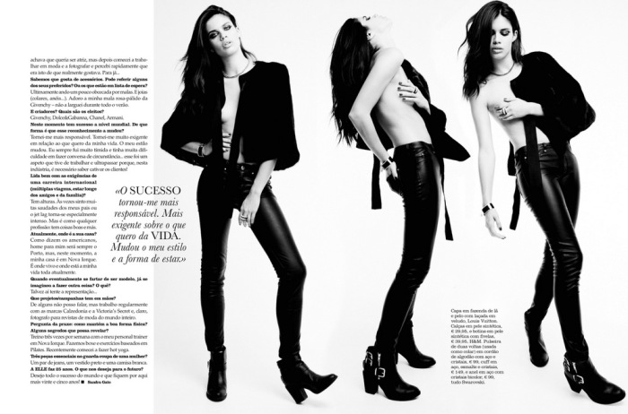 Sara+Sampaio+for+Elle+Portugal+October+2013-006