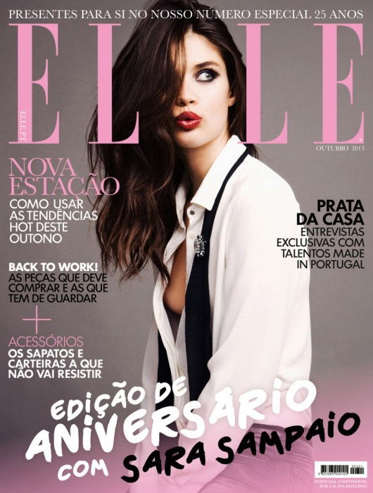 Sara+Sampaio+for+Elle+Portugal+October+2013-001