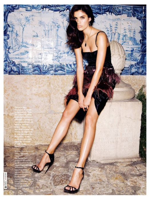 Sara+Sampaio+for+Elle+Portugal+October+2013-012