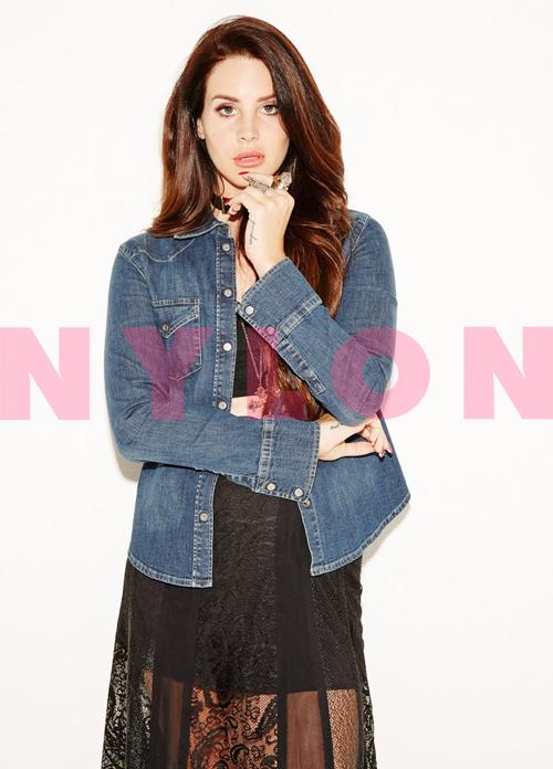 Lana+Del+Rey+for+Nylon+November+2013