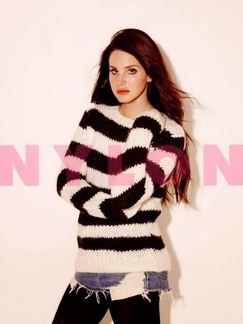 Lana+Del+Rey+for+Nylon+November+2013-009
